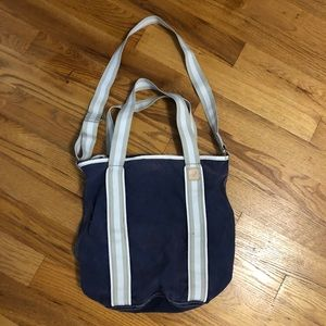 American Eagle Tote Bag